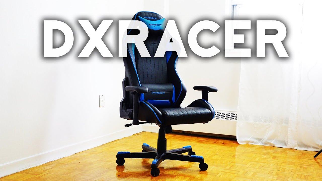 DXRacer D
