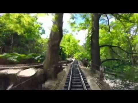 OMAHA: Lauritzen Gardens