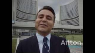 Quais são as línguas oficiais da ONU