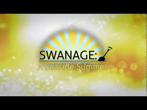 Swanage A Seaside Summer DVD Trailer