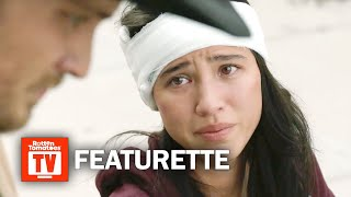 Yellowstone S01E08 Featurette | 'Behind the Story' | Rotten Tomatoes TV