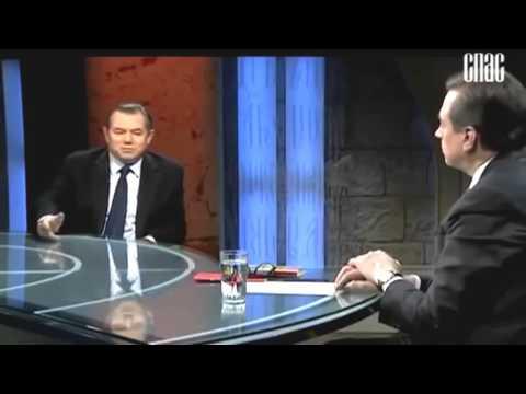 Сергей Глазьев. Экономическая безопасность России. Почему россияне беднеют.