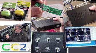 CC2tv #236 Betrug mit Autotuning? + TV im eigenen LAN