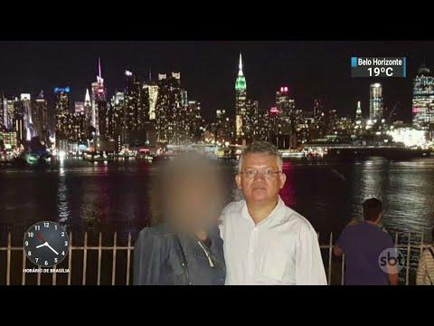 Polícia investiga assassinato de médico encontrado esquartejado | SBT Brasil (05/07/18)