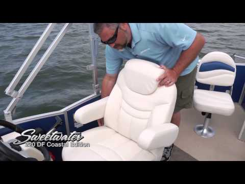 Sweetwater PE 220 DF Coastal Edition Product Walk-Through