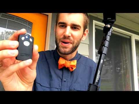 ★★★★★ Selfie Stick,Pro 2-In-1 Adjustable Handheld Self Portrait Yunteng Selfie Stick Pole - Amazon