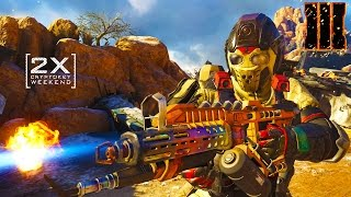 black ops 3 first ever double cryptokey weekend w typical gamer