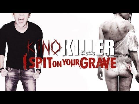 """Обзор фильма """"Я плюю на ваши могилы"""" (Дегенеративное Искусство) - KinoKiller"""