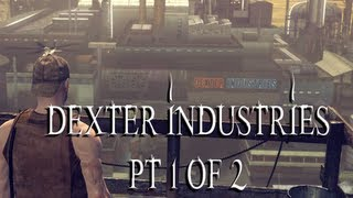 Hitman Absolution PC Gameplay and Walkthrough - End of the Road and Dexter's Industries (Part 1 of 2)[1080P]