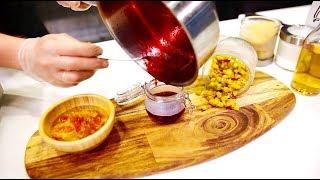 ТОП 3 лучших соусов для стейка. Оригинальные рецепты
