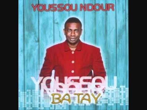 Youssou N'Dour - Sa Doole
