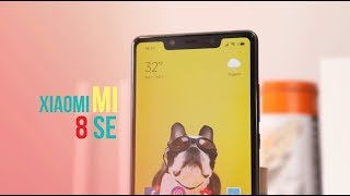 Xiaomi Mi 8 SE Review: SnapDragon 710!!