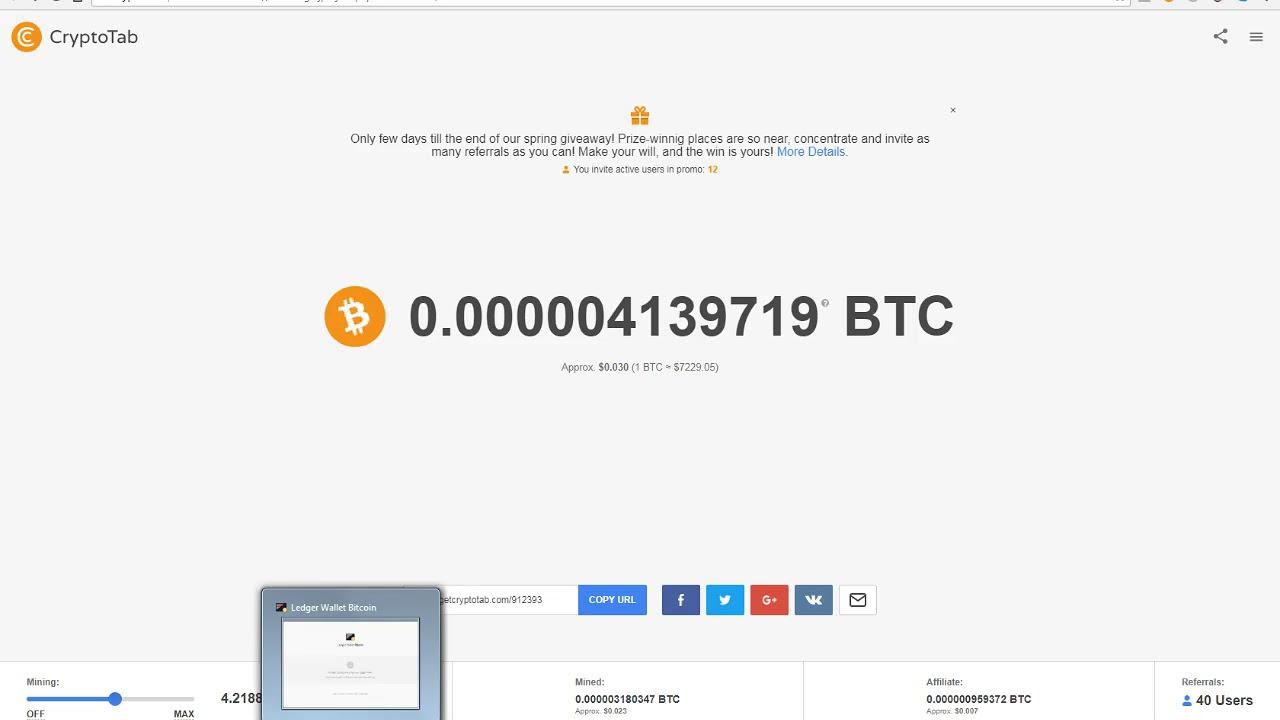 Hogyan szerezz ingyen bitcoint – jó tanácsok kezdőknek
