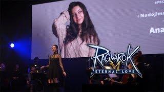 RAGNAROK MUSIC CONCERT 2019 - ETERNAL LOVE SONGS