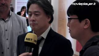 Park Chan-Wook a Cannes 2016 per The Handmaiden