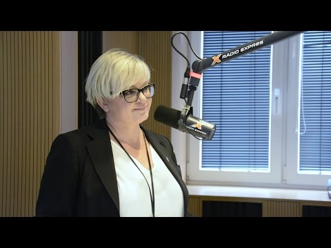 Eva Babitzová - Pravica Zlyhala A Potrebujeme Ju Vymeniť