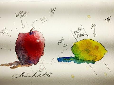 zoltan szabos color by color guide to watercolor