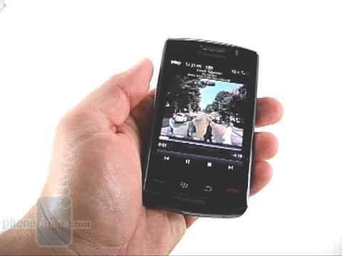 RIM BlackBerry Storm 2 9550 Review