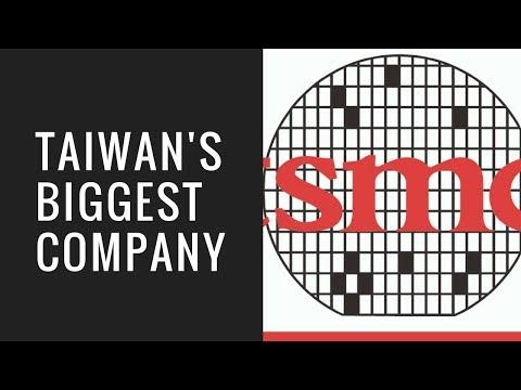 TSMC: Taiwan's Most Valuable Company and Apple's Crucial Strategic Partner