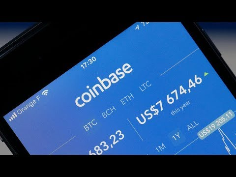 Coinbase Talks About Adding New Coins
