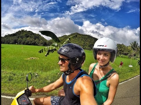 Go(Pro)ing Around The World   3 Month Travel Adventure