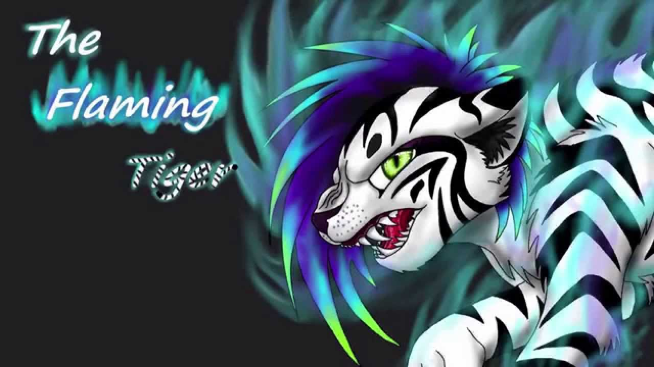 My Art by The Flaming Tiger  YouTube