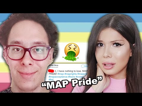 Exposing The Faces of the MAP Community (This Is Bad)