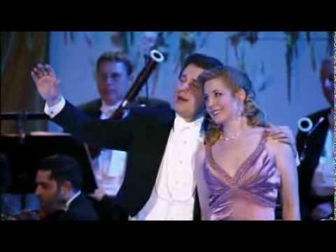 Dmitry Korchak & Iva Mihanovic Christmas in Vienna