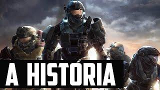 Sessão Spoiler - A História de Halo: Reach
