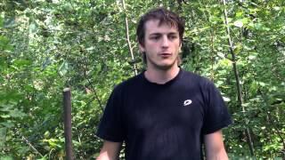 как сделать высокие леса
