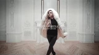 видео Куртка женская из меха норки