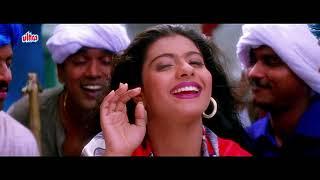 Ek Bagiya Mein Rehti Hai | Kajol 4K Song | AR Rahman | Shankar Mahadevan | K.S. Chitra | Sapnay