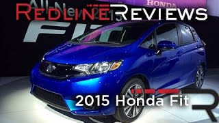 Redline First Look: 2014 North American International Auto Show