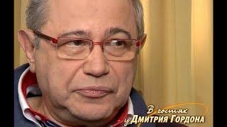 """Петросян: """"Первый канал"""" решил меня уничтожить и показывал 550 раз в день"""