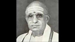 Semmangudi Srinivasa Iyer-Dinamani Vamsha Tilaka-Harikambhoji-Adi-Thyagaraja