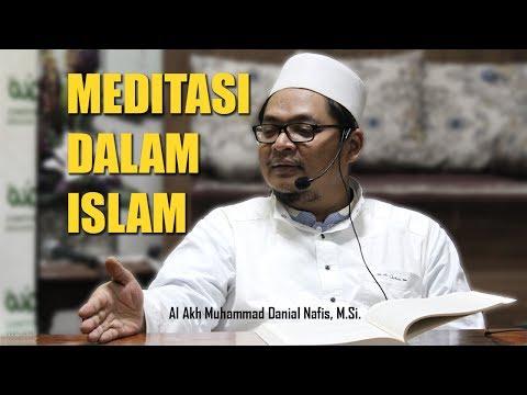 Meditasi Dalam Islam