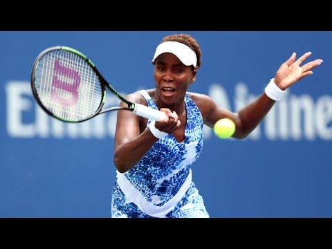 Venus Williams vs Johanna Konta Australian Highlights ᴴᴰ Australian Open 2016