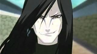 Naruto Soundtrack - Evil