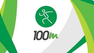 Les JO de JV.com : ULTIME ÉPREUVE -  Le 100m