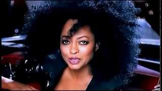 Diana Ross - Not Over You Yet ( Eric Morillo Remix ) 1999