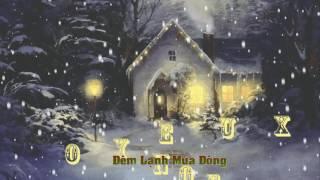 Đêm Lạnh Mùa Đông - Đoan Trang [Official Audio]
