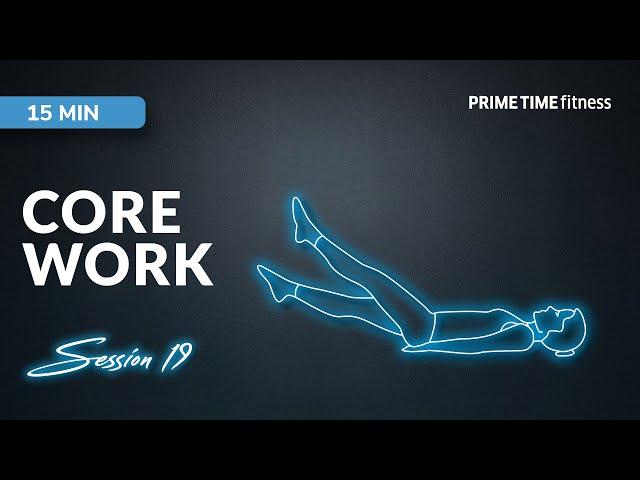 Corework live Workout Session Vol.19