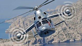TOP 3 FASTEST HELICOPTER IN THE WORLD ll Eurocopter X3