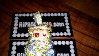 hiphopbling review jesus piece