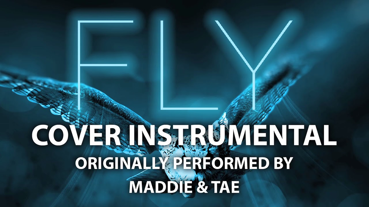 fly maddie and tae sheet music pdf