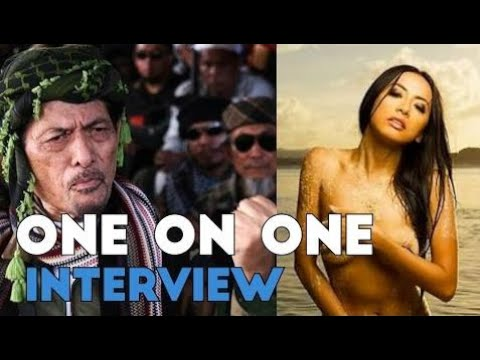 MUST WATCH!!! MNLF NUR MISUARI INTERVIEW WITH MOCHA USON - Philippines News