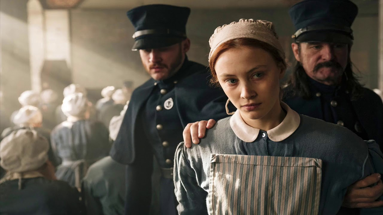 Download Alias Grace - Soundtrack (Let no Man Steal Your Thyme - Anne Briggs)