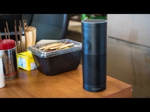 Amazon Echo : Top Questions Answered!