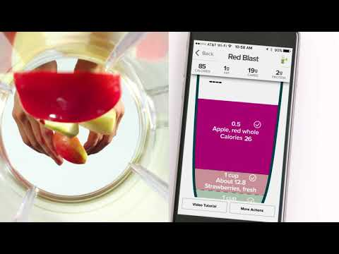 NutriBullet Balance - Apps on Google Play