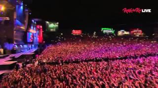 Linkin Park - In The End (Rock in Rio Lisboa)